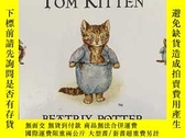 二手書博民逛書店TOM罕見KITTENY385059 BEATRIX POTTER Penguin Books 出版1996