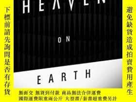 二手書博民逛書店Heaven罕見On Earth: The Varieties