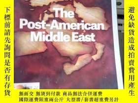 二手書博民逛書店FOREIGN罕見AFFAIRS The Post-Americ