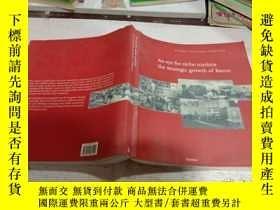 二手書博民逛書店An罕見eye for niche markets the strategic growth of Barco (
