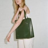 托特包包包女2020春夏新款極簡百搭多層包通勤公文包托特手提側背大包包 雲朵走走