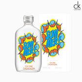 Calvin Klein CK ONE Summer 2019夏日限量版中性淡香水 100ml 發燒新品 夏日香氛 母親節推薦 SP嚴選家