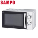 SAMPO聲寶 20L機械式微波爐RE-N820TR【愛買】
