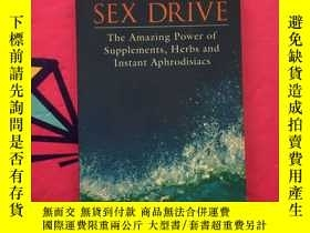 二手書博民逛書店INCREASE罕見YOUR SEX DRIVEY234641