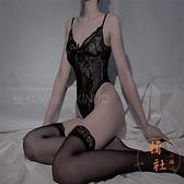 美腿蕾絲女長筒性感絲襪高筒中長款絲襪薄款【橘社小鎮】