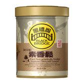 【黑橋牌】170g海苔芝麻素香鬆罐(小罐)