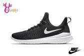 NIKE Renew Rival 慢跑鞋 女款 緩震 運動鞋 O7243#黑色◆OSOME奧森童鞋