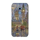 [u11eyes 軟殼] HTC U11 EYES 手機殼 保護套 外殼 倫敦風情