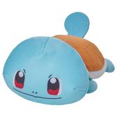 【寶可夢 疊疊樂娃娃】寶可夢 沙包 疊疊樂 滑鼠靠墊 娃娃 傑尼龜 日本正版 該該貝比日本精品
