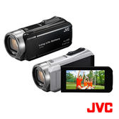 JVC Everio GZ-F170 三防 HD 數位攝影機 變焦麥克風 觸控螢幕  附原廠包【公司貨】