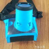單反相機防水袋佳能5D2 750D60D77D80D通用潛水套罩包雨      芊惠衣屋