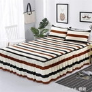 單件床裙】床罩床套韓式花邊床單1米1.21.52.0米簡約時尚 樂活生活館