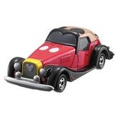 Dream Tomica 多美小汽車 Tsum Tsum 迪士尼 DMA-01 10周年米奇骨董車