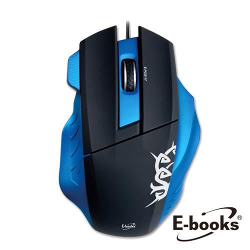【E-books】M23 電競1600CPI光學滑鼠