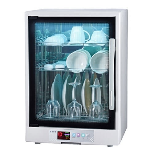 名象三層紫外線烘碗機(彩晶顯示) TT-889A