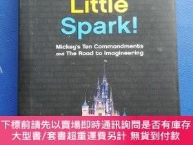 二手書博民逛書店One罕見Little SparkY153720 Marty Sklar Published by