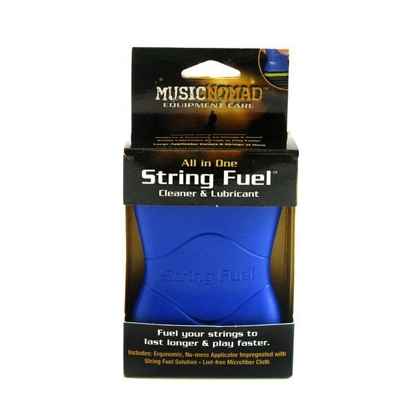 ☆ 唐尼樂器︵☆ Music Nomad (MN109) String Fuel 機能防護弦油(Taylor/ Tom Anderson 指定使用品牌)