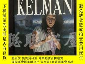 二手書博民逛書店X17罕見Judith Kelman--Prime Evil 英