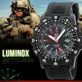 LUMINOX 雷明時 NAVY SEAL COLORMARK CHRONO 48mm/BK/海 豹特戰隊鷹銳錶/8822熱賣中!
