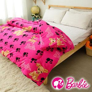 【Barbie】酷迪吉娃娃-雪芙絨時尚冬被《Cutie Chihuahua《甜心粉》》
