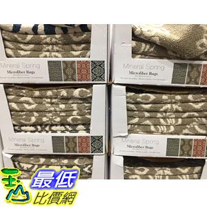 [COSCO代購] C761346 MINERAL SPRING RUG 超細纖維地毯 尺寸:76 X 116公分