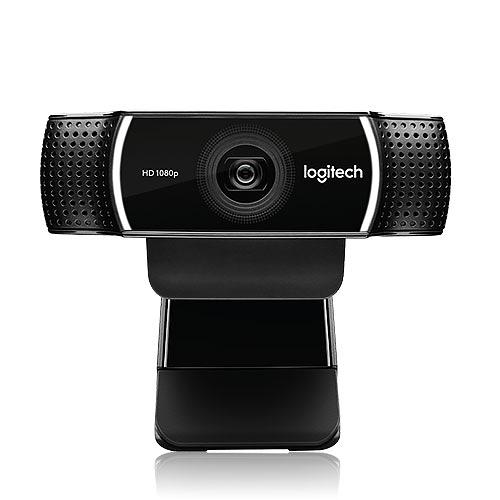 Logitech 羅技 C922 PRO STREAM WEBCAM 網路 攝影機
