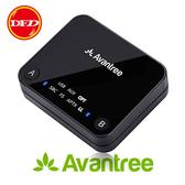 Avantree TC418 光纖/立體聲輸入一對二低延遲藍牙音樂發射器 Hi-Fi級低失真音樂傳輸 公司貨