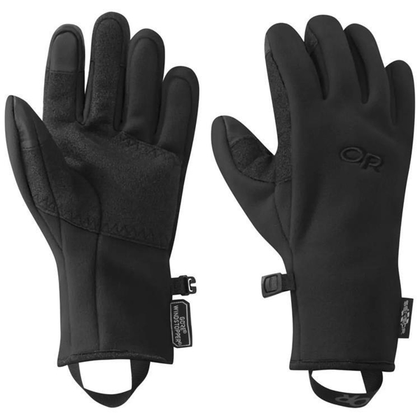 『VENUM旗艦店』Outdoor Research Gripper Sensor女款登山手套/保暖手套 可觸控 OR244884