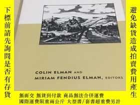二手書博民逛書店Bridges罕見and Boundaries: Histori