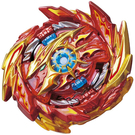 《 TAKARA TOMY 》【戰鬥陀螺 - 爆裂世代】BURST#159戰鬥陀螺超王SH / JOYBUS玩具百貨