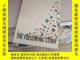 二手書博民逛書店the罕見following storyY260738 gees vintage