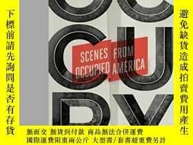 二手書博民逛書店罕見Occupy!Y368185 Carla Blumenkra