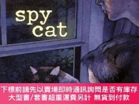 二手書博民逛書店Spy罕見CatY255174 Kehret, Peg Penguin Usa 出版2004