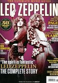 UNCUT 8月號/2018:THE ULTIMATE MUSIC GUIDE: LED ZEPPELIN