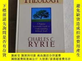 二手書博民逛書店Basic罕見THEOLOGYY150309 Charles C. Ryrie Moody Publisher