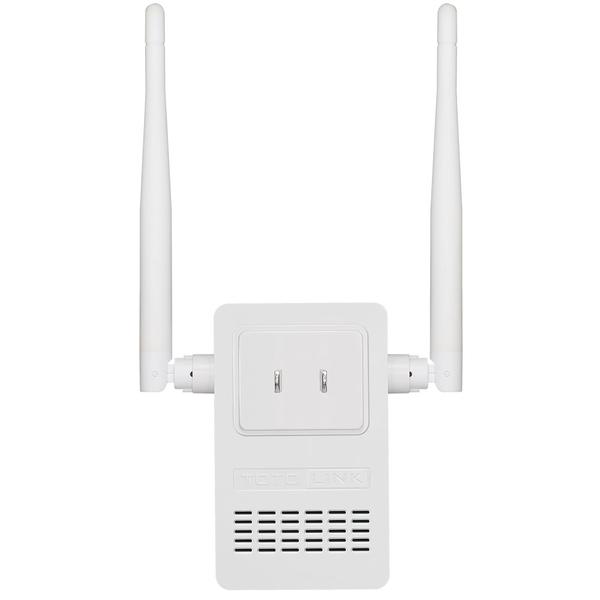 TOTOLINK EX200 無線訊號強波器 無線訊號延伸器 Wifi 延伸器