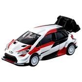 TOMICA PREMIUM 10 豐田 Yaris WRC'21_ TM17312