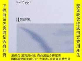 二手書博民逛書店The罕見Open Society And Its Enemies, Vol. 2Y256260 Karl P