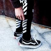 襪子男長襪潮流日系中筒歐美街頭韓版棉質秋冬款加厚滑板原宿襪子