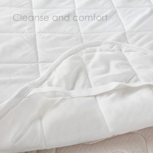 平單式鋪棉保潔墊(雙人)【DD House】
