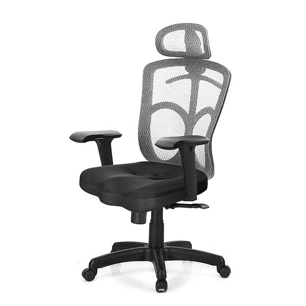 GXG 高背美臀 電腦椅 (4D升降扶手) 型號115 EA3