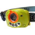 [好也戶外]Outdoor Base LED。鷹眼 輕巧感應式頭燈 露營燈(本產品採隨機出貨,恕不提供選色) No.21720