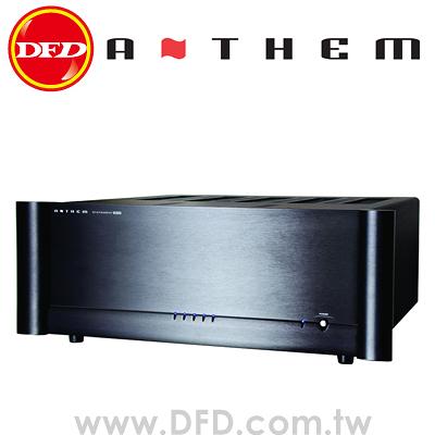 (預購) 加拿大 ANTHEM A5 Standard 五聲道後級擴大機 公司貨
