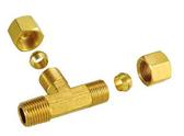 銅接頭 銅管接頭 3/8 PT*3/8 銅管