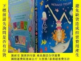 二手書博民逛書店Not罕見Quite a Mermaid:不完全是美人魚Y200392