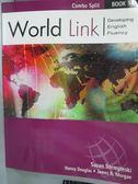 【書寶二手書T8/語言學習_WFV】World Link_Susan Stemplesk