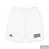 ADIDAS 男 CLUB 3STR SHORT 運動短褲 - GL5412