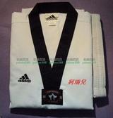adidas跆拳道服 兒童/成人跆拳道道服 AD滌棉布料W百貨82