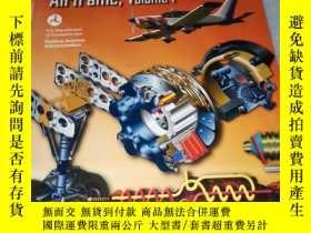 二手書博民逛書店Aviation罕見Maintenance Technician Handbook-Airframe: FAA-H
