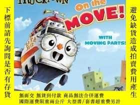 二手書博民逛書店On罕見the Move!Y362136 Michael Teitelbaum Little Simon (J